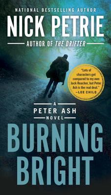 Image for Burning Bright (A Peter Ash Novel)