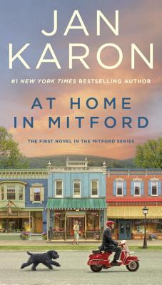 Image for At Home in Mitford (A Mitford Novel)