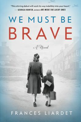 Image for We Must Be Brave