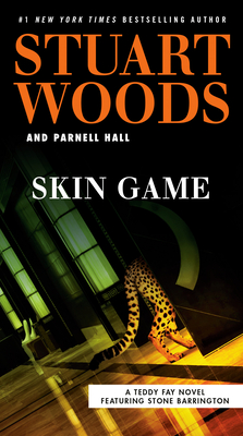 Image for Skin Game (A Teddy Fay Novel)