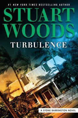 Image for Turbulence (A Stone Barrington Novel)