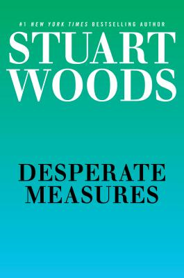 Image for Desperate Measures (A Stone Barrington Novel)