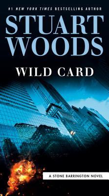 Image for Wild Card (A Stone Barrington Novel)