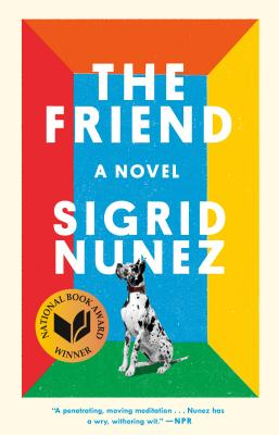 Image for The Friend: A Novel