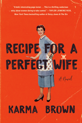 Image for Recipe For A Perfect Wife