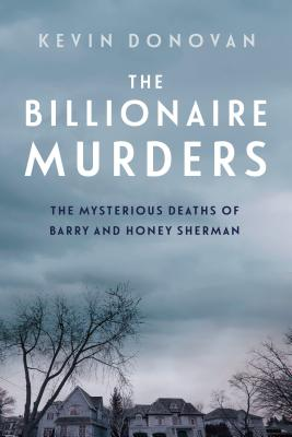 Image for The Billionaire Murders