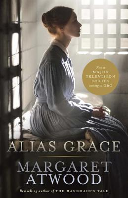 Image for Alias Grace (TV Tie-in)