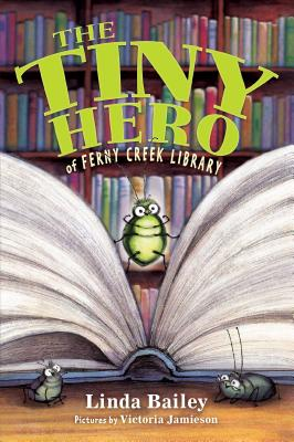 Image for The Tiny Hero of Ferny Creek Library