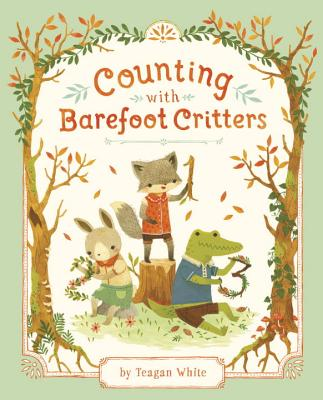 Image for Counting with Barefoot Critters