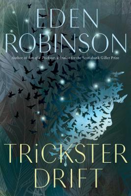 Image for Trickster Drift