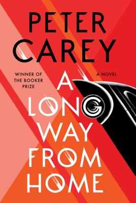 Image for A Long Way from Home: A Novel