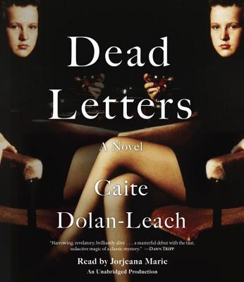 Image for Dead Letters: A Novel