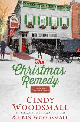 Image for The Christmas Remedy: An Amish Christmas Romance