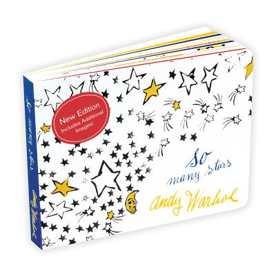 Image for Andy Warhol So Many Stars