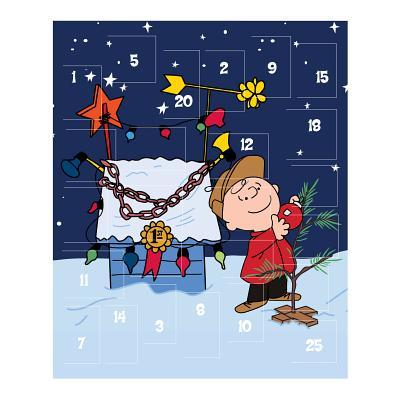 Image for Peanuts Advent Calendar