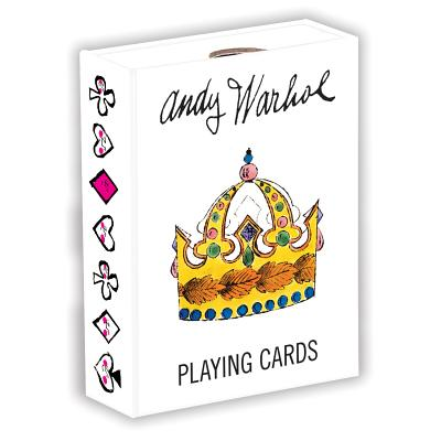 Image for Andy Warhol Playing Cards