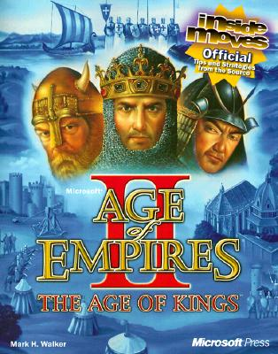 Image for Microsoft Age of Empires II (EU-Inside Moves)