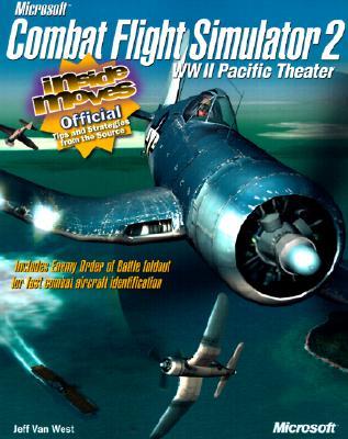 Image for Microsoft  Combat Flight Simulator 2: WW II Pacific Theater: Inside Moves (EU-Inside Moves)