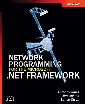 Image for Network Programming for the Microsoft .NET Framework (Pro-Developer)