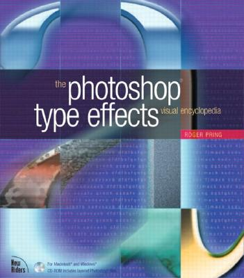 Image for Photoshop Type Effects Visual Encyclopedia