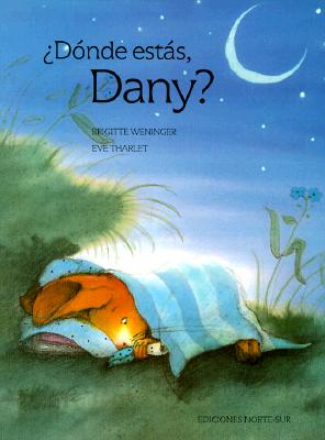 Image for Donde Estas, Dany? (Spanish Edition)