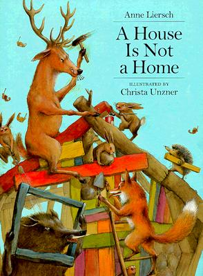 Image for A House Is Not a Home