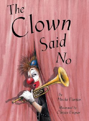 Image for CLOWN SAID NO