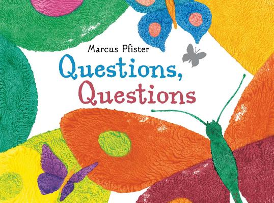 Image for Questions, Questions