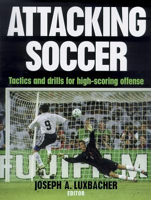 Image for Attacking Soccer