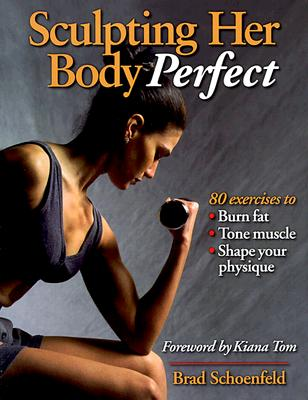 Image for Sculpting Her Body Perfect