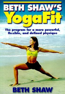 Image for Beth Shaw's Yogafit