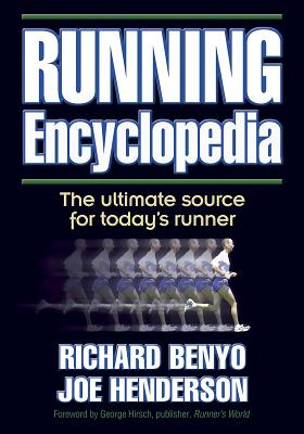 Running Encyclopedia, Benyo, Richard; Henderson, Joe