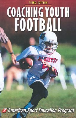 Image for COACHING YOUTH FOOTBALL