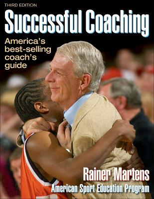 Image for Successful Coaching - 3rd Edition