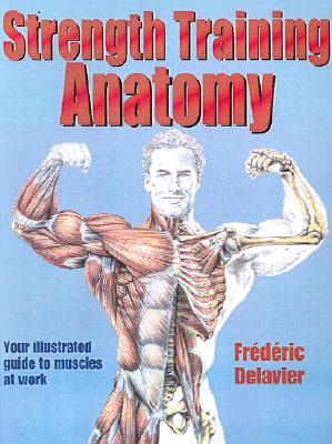 Image for Strength Training Anatomy