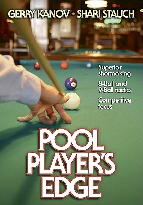 Image for Pool Player's Edge Kanov, Gerry and Stauch, Shari
