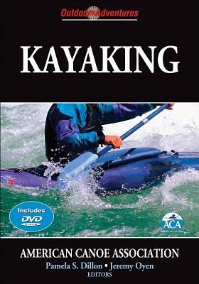 Image for Kayaking (Outdoor Adventures Series)