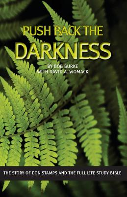 Image for PUSH BACK THE DARKNESS