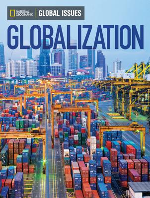 Image for Globalization (Below Level - Upper Primary) Global Issues