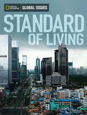 Image for Standard of Living(Below Level - Upper Primary) Global Issues