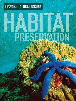 Image for Habitat  (Below Level - Upper Primary) Global Issues