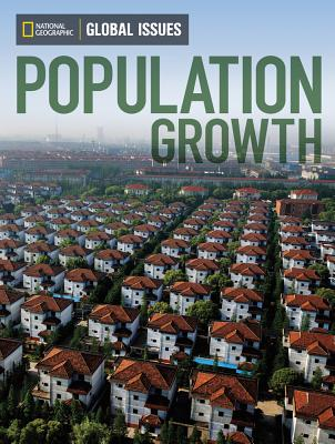 Image for Population Growth (Below Level - Upper Primary) Global Issues