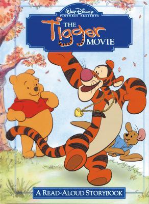 Tigger Movie : A Read-Aloud Storybook, ELLEN TITLEBAUM
