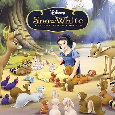 Image for Snow White and the Seven Dwarfs (Pictureback(R))