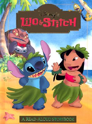 Image for Lilo and Stitch Read-Aloud Storybook