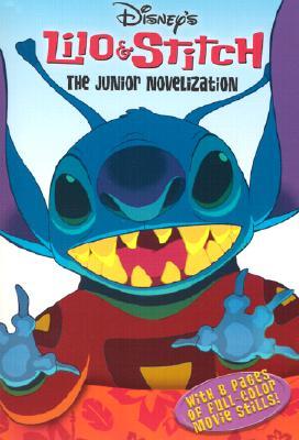 Image for Lilo & Stitch: Jr. Novel