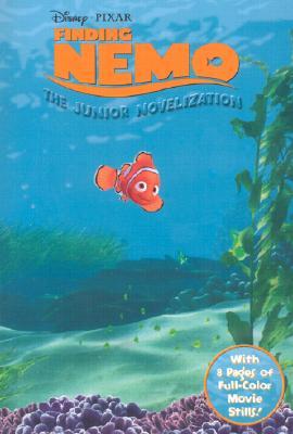 Image for Finding Nemo Junior Novelization