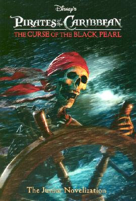 Image for Pirates of the Caribbean: The Curse of the Black Pearl (The Junior Novelization)