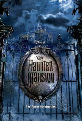 Image for Haunted Mansion: The Junior Novelization