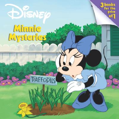 Image for Minnie Mysteries (Pictureback(R))